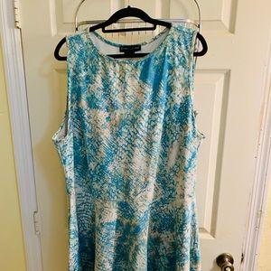 FTF Sleeveless Dress size 3